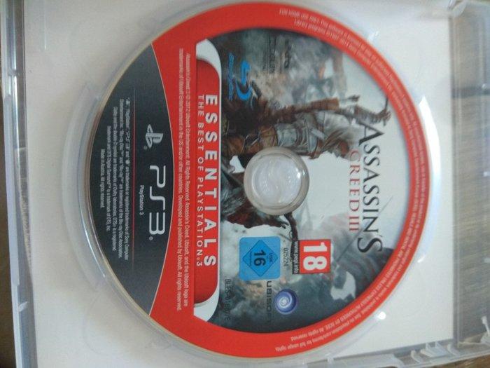 PS3(PlayStation3) Ελαφρός μεταχειρισμένο, σε. Photo 1