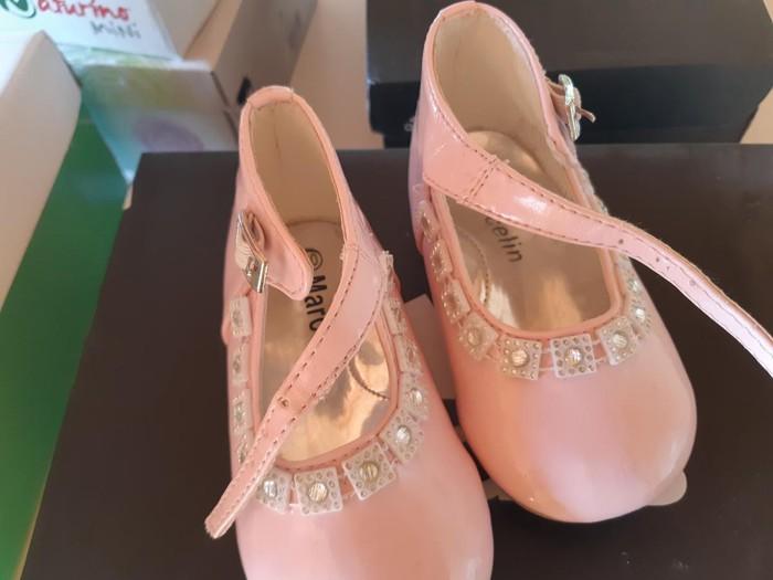 Cipelice za devojcice, nisu nosene