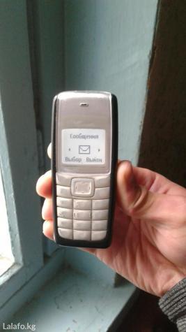 продаю телефон нокия 11,10 хорошем состояний работает в Токмак