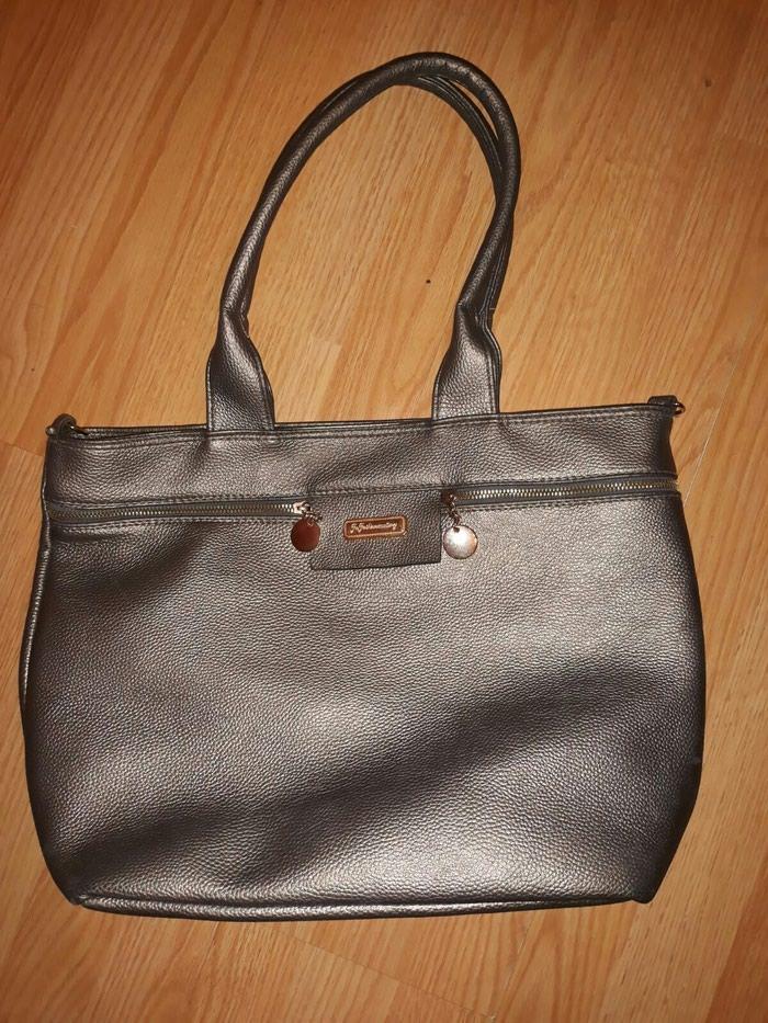 Siva torba veca - Veliko Gradiste