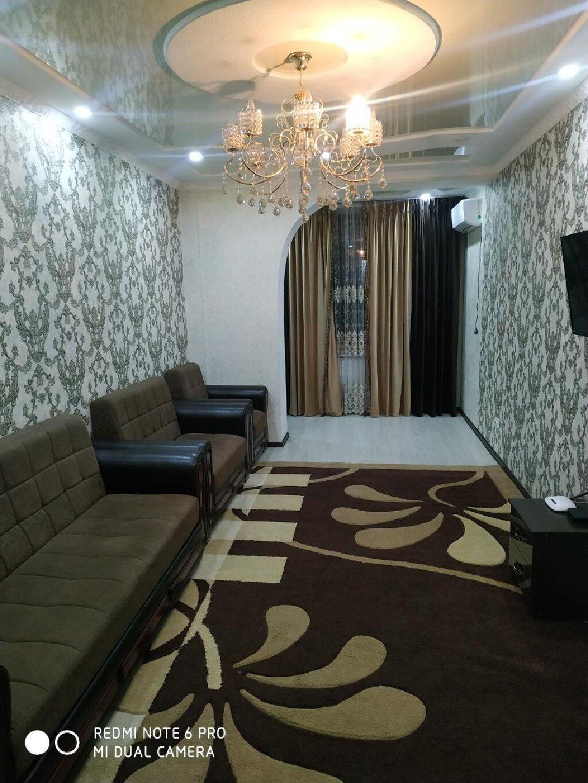 Сдается квартира: 3 комнаты, 85 кв. м, Бишкек: Сдается квартира: 3 комнаты, 85 кв. м, Бишкек
