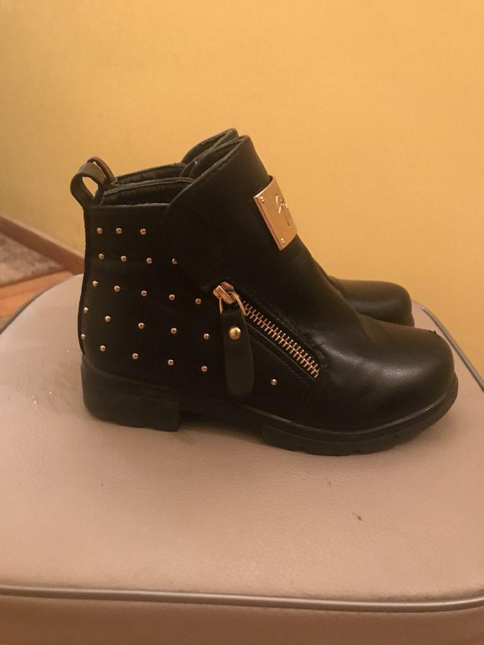 Обувь деми 30 р. в Бишкек