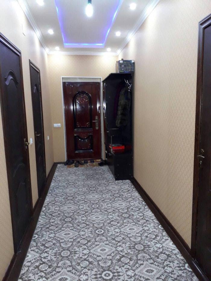 2- х комнатная квартира в районе Зарафшон.. Photo 1
