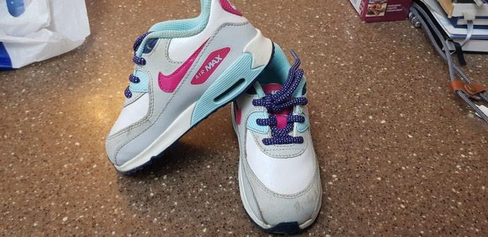 e0c42e14 Кроссовки Nike, 23-24 размер в идеальном состоянии за 700 KGS в ...