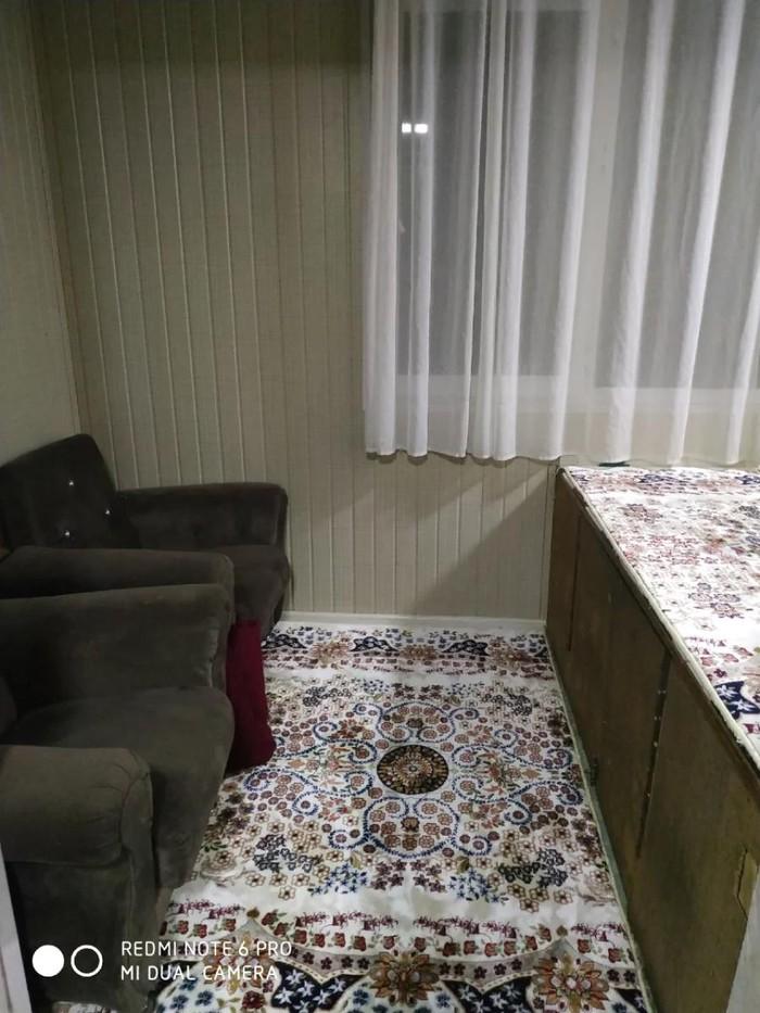 Продается квартира: 2 комнаты, 50 кв. м., Душанбе. Photo 5