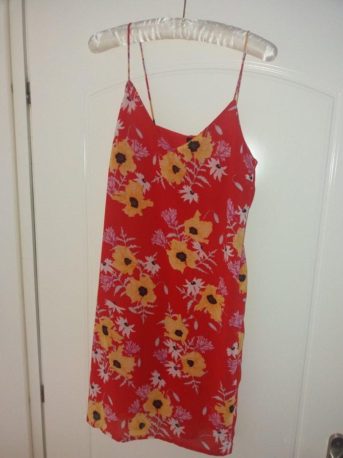 Lingerie φόρεμα hm divided. Photo 0