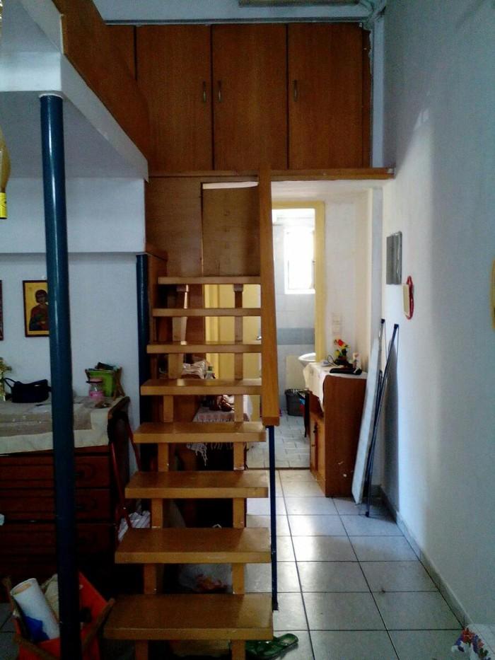 Apartment for sale: 1 υπνοδωμάτιο, 38 sq. m., Χανιά. Photo 2