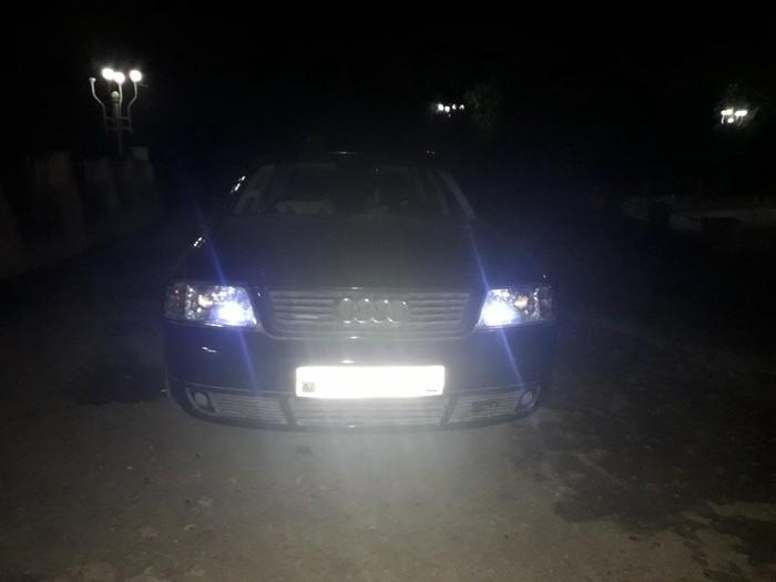 Audi A6 1997. Photo 4