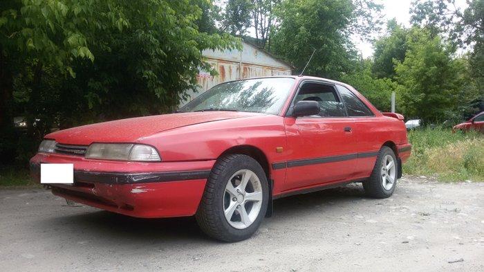Mazda 626 1989 в Бишкек