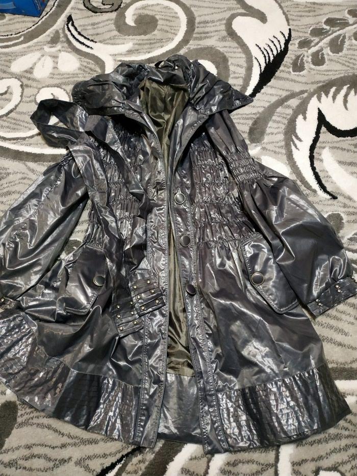 продаю женскую куртку демисезонная. за 500 KGS в Лебединовке ... d2d57de901f15