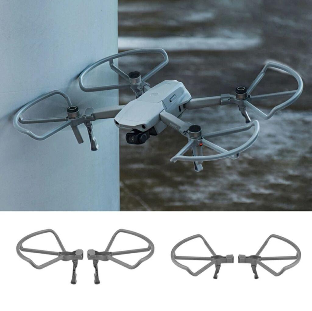 Ремонт |: Защита пропеллеров. DJI MAVIC air 2