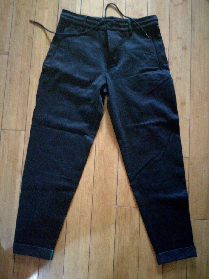 Nove bikkembergs pantalone - Nis