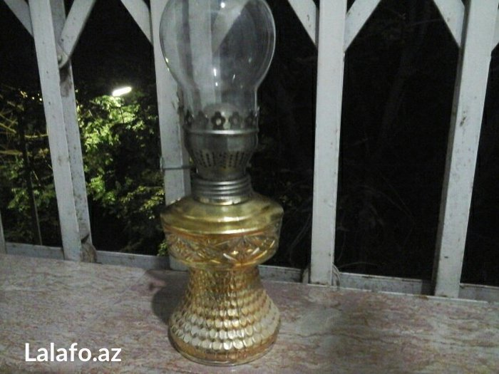 Bakı şəhərində Ketoson lampasi qiymeti 10manat