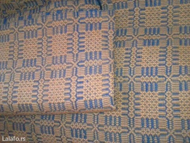 Ostalo za kuću - Pirot:  Ćilimi Ručno tkani