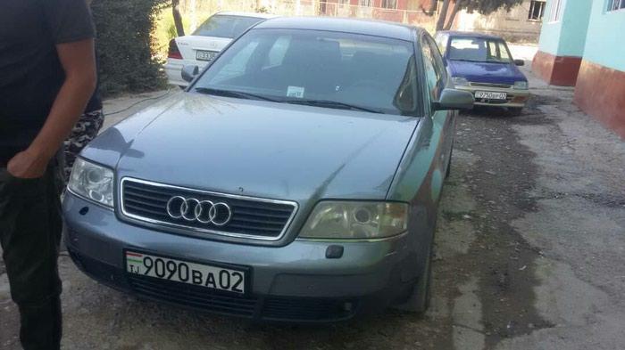 Audi A6 1999 в Душанбе