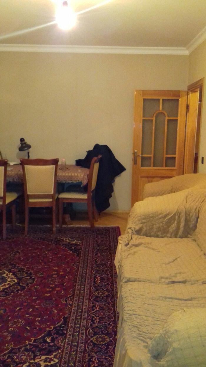Mənzil kirayə verilir: 2 otaqlı, 60 kv. m., Bakı. Photo 1