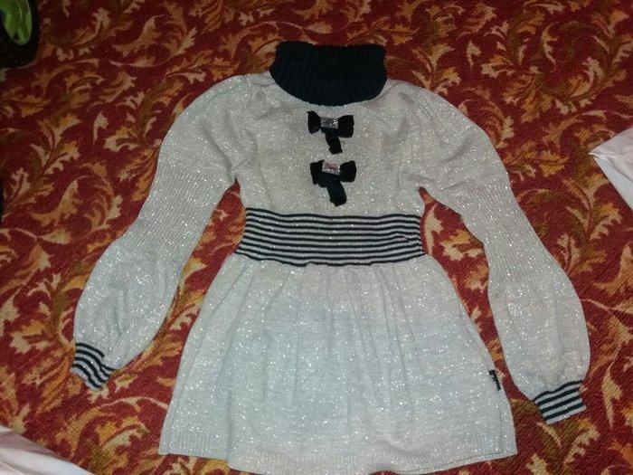 платье на 2-3 года в Бишкек
