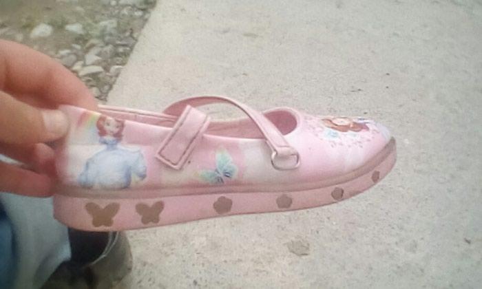 Туфли детские 29 размер. Photo 1