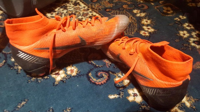 NIKE SUPERFLY 360. Photo 0