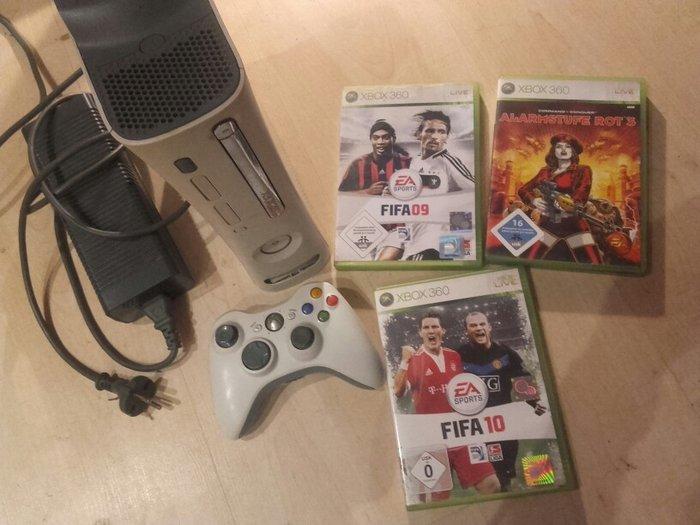 Xbox 360 cena dogovor - Jagodina