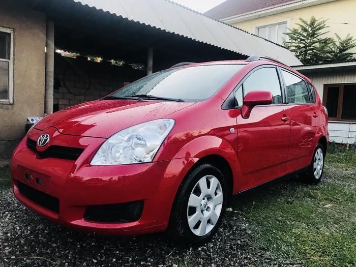 Toyota Corolla 2008. Photo 0