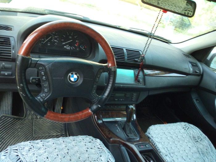 BMW X5 2005. Photo 3