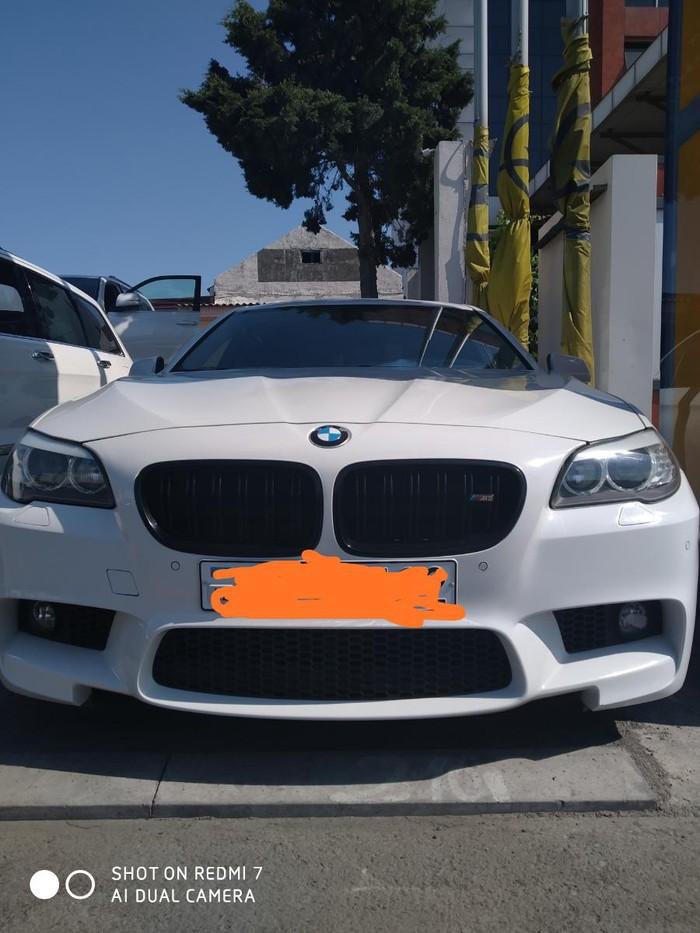 BMW 2013. Photo 3