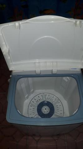 Washing Machine. Photo 1