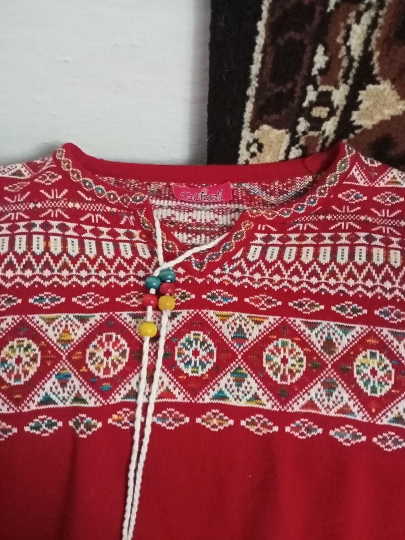 Продам платье теплое размер 52новое: Продам платье теплое размер 52новое