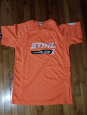 Τεχνικη μπλουζα  (καινουρια). Photo 3