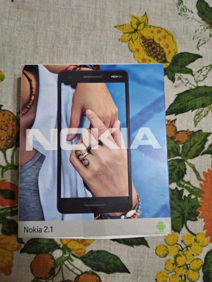 Nokia 2.1 teze android zemanet var awagi yeri var. Photo 1
