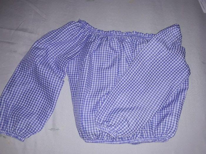 Μπλουζακι PINK, νουμερο S. σε Αλμυρός