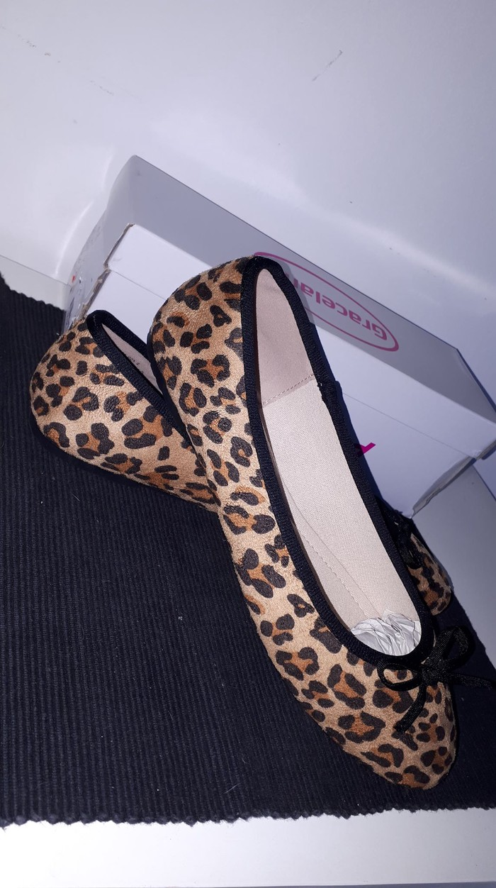 Graceland leopard baletanke br 41