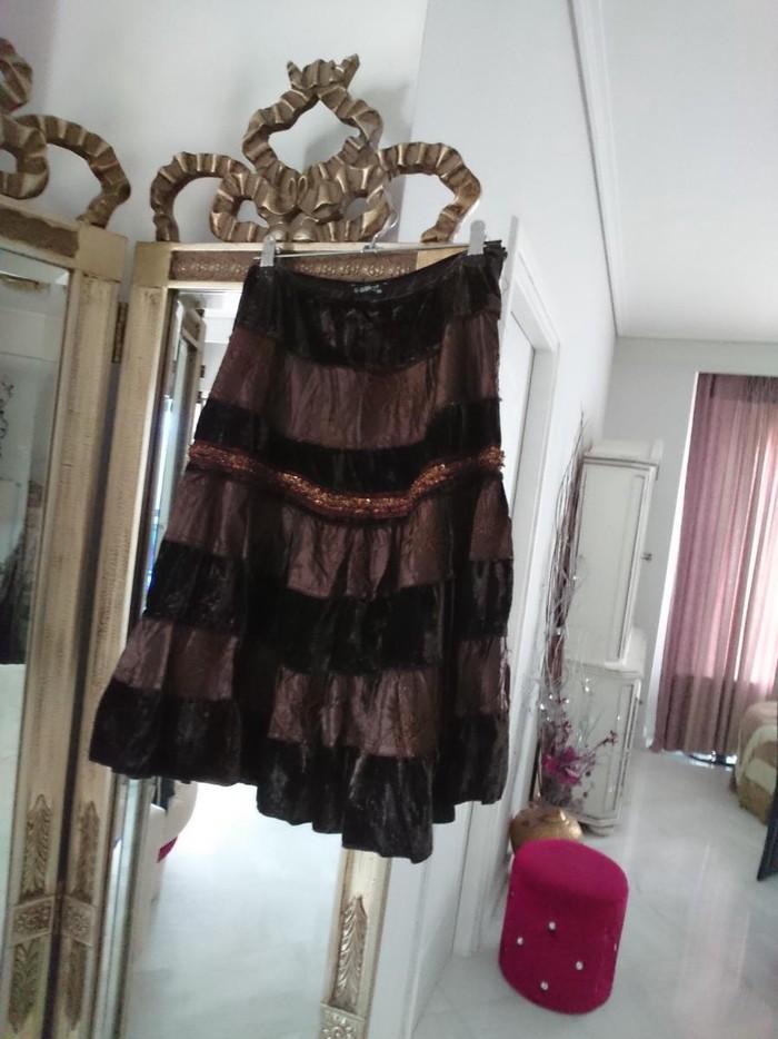 Te Quiero φουστα 36 size. Photo 0