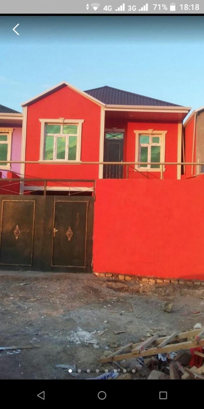 Satış Evlər vasitəçidən: 140 kv. m., 3 otaqlı. Photo 1