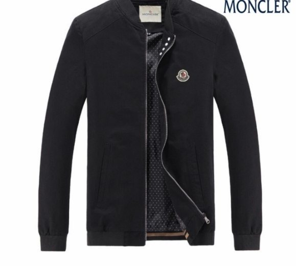 JACKET MONCLER FOR MENS (collection 2017).To προϊόν είναι σε Αθήνα