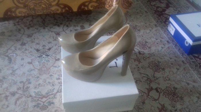 туфли с высоким каблуком 38_размерам в Душанбе