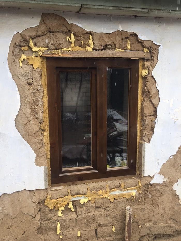 Изготавливаем деревянные евро окна на заказ. Photo 7