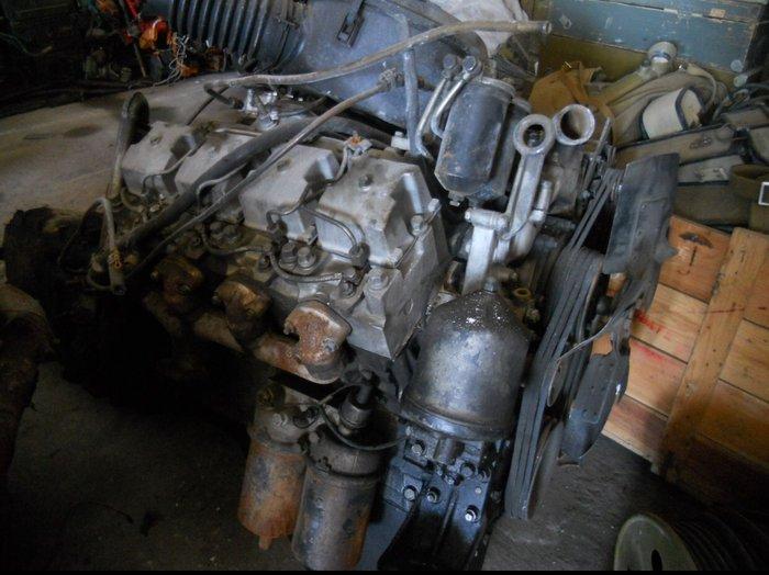 Двигатель камаз евро 1,2 . Photo 0