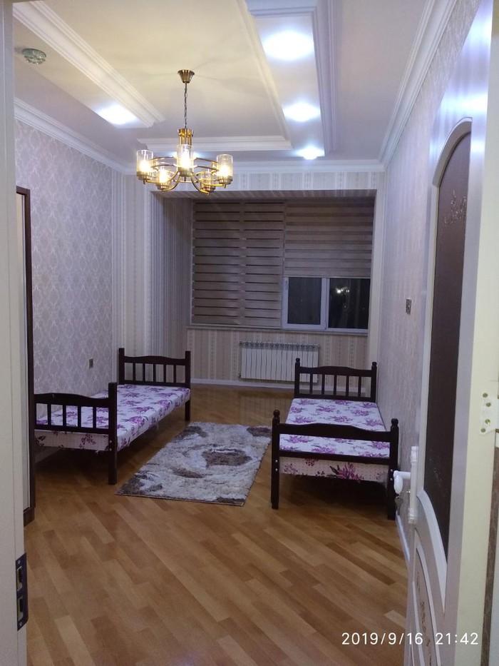 Mənzil satılır: 134 kv. m., Bakı. Photo 8