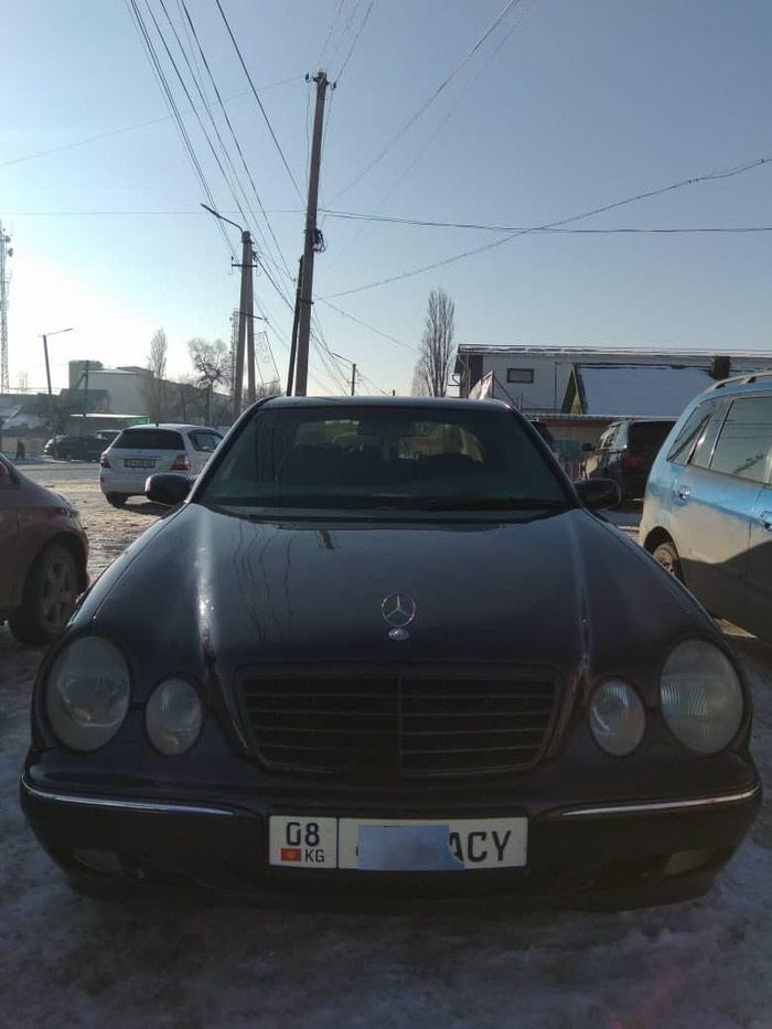 Mercedes-Benz Другая модель 1999 в Бишкек