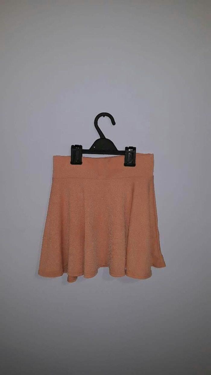 Ροζ μίνι φούστα μέγεθος small σε Αχαρνές