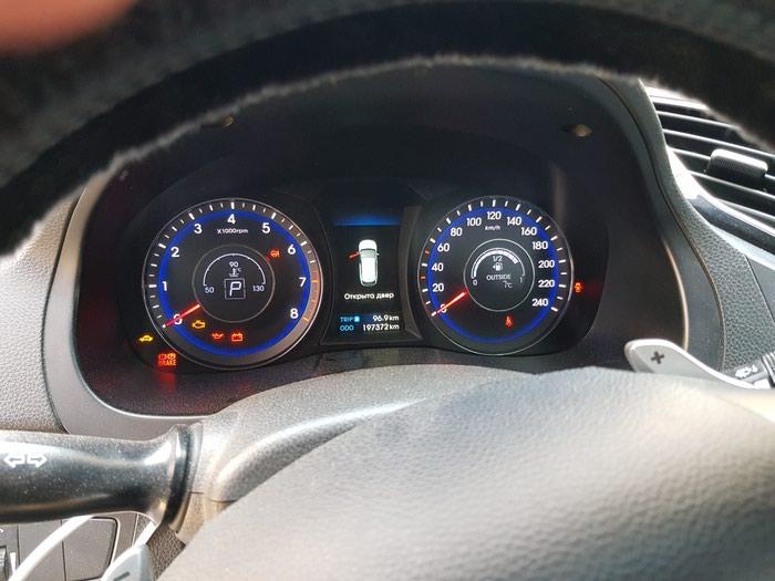 Hyundai i40 2012. Photo 7