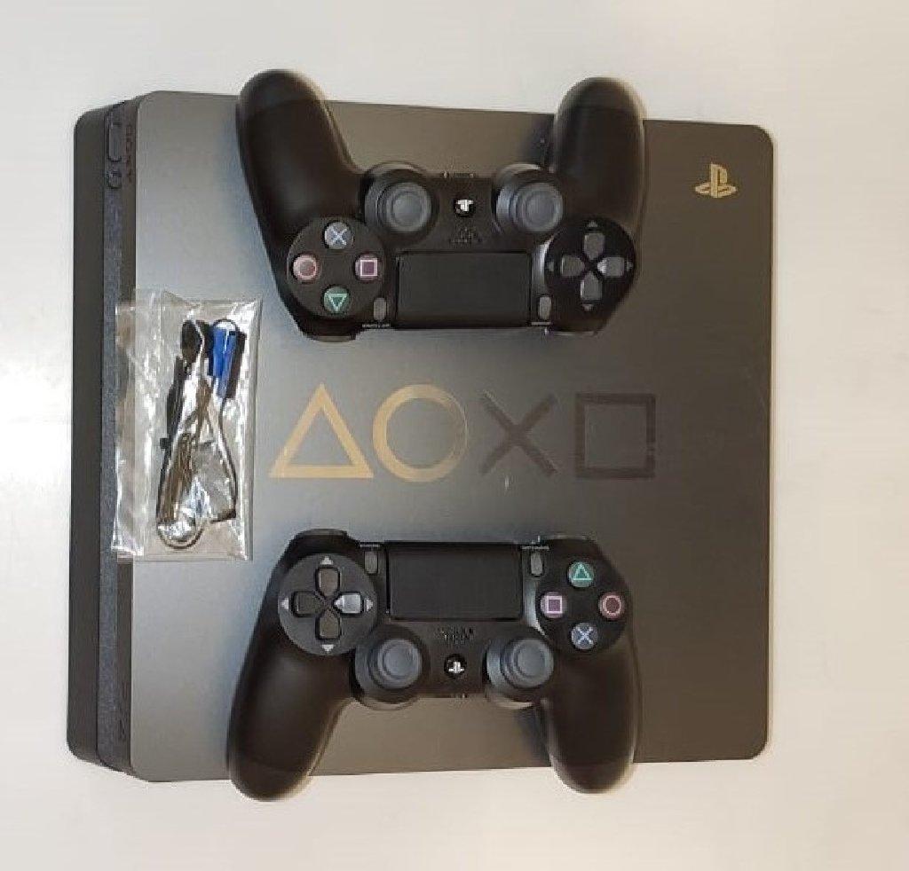 Sony PlayStation 4 Slim, 1TB