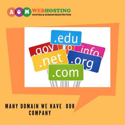 Now get register buy domain in nepal! Yes You Heard That Right! Exclusive Offer only @AGM_WEB_HOSTING