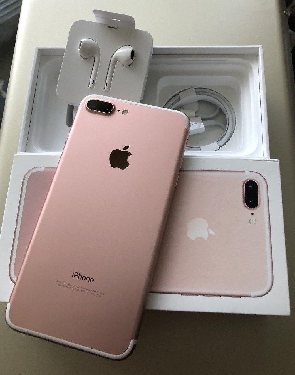 Apple iPhone 7 Plus brand new