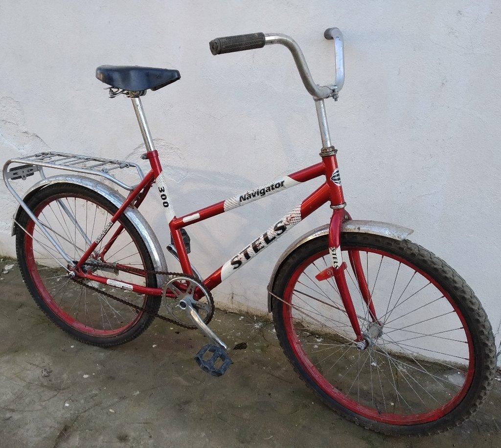 Stells velosipedi