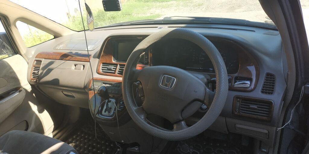 Honda Odyssey 2.3 л. 2000 | 372000 км