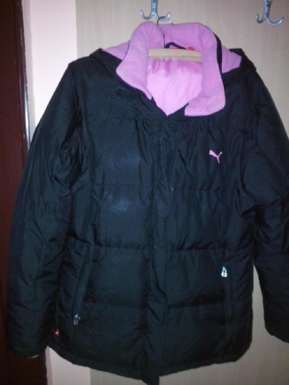 """Ženska jakna zimska""""PUMA"""""""