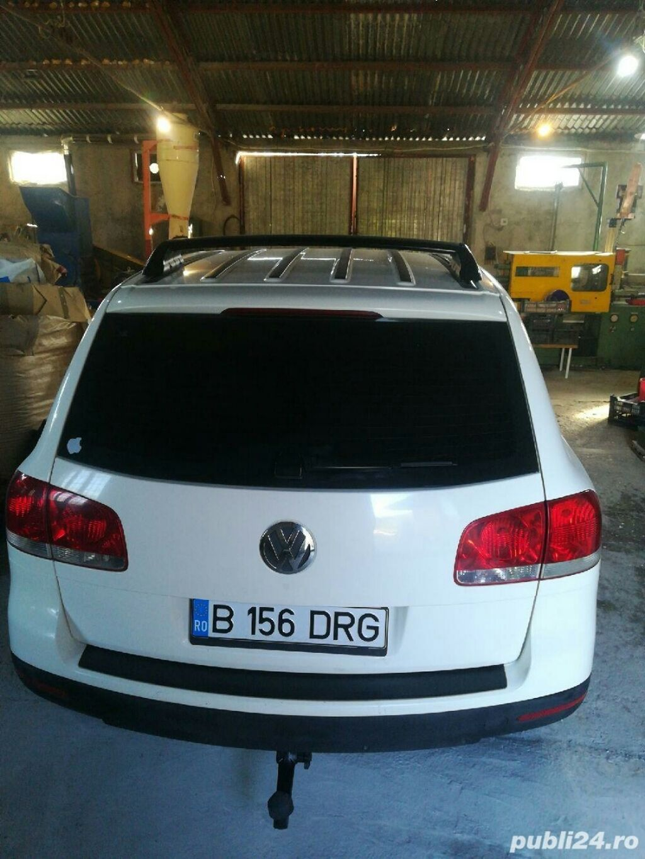 Volkswagen - Πρέσπες: Volkswagen Touareg 2.5 l. 2005   267000 km